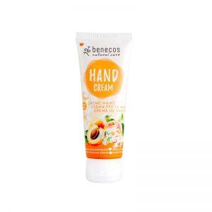 ATURAL HAND CREAM apricot & elderflower