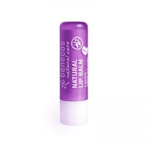 NATURAL LIP BALM Cassis