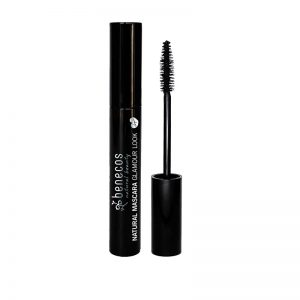 NATURAL MASCARA GLAMOUR LOOK ultimate black