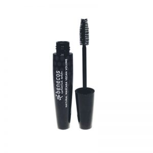 NATURAL MASCARA VEGAN VOLUME magic black