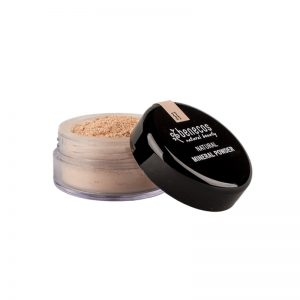 NATURAL MINERAL POWDER light sand