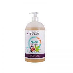 Natural Shampoo FAMILY SIZE Oriental Dream Fig & Hemp